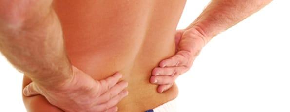 Back Pain due to sciatica Grand Rapids MI