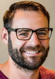 Chiropractor Grand Rapids MI Paul Kaminski