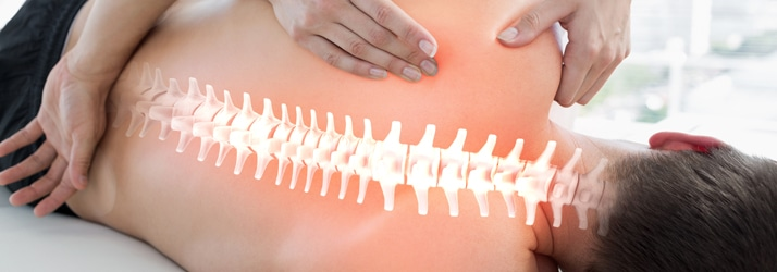 Chiropractic after surgery Rapids MI